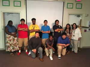 Ocean Reef Community Foundation Supports Summer Youth Employment at TML: West Homestead