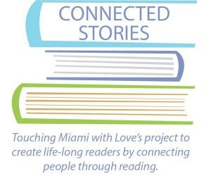 Connected Stories: Connect to the life of a child through reading